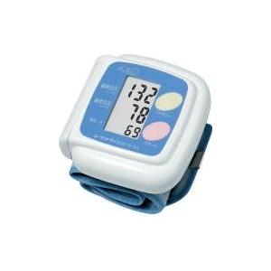 A&D 手首式デジタル血圧計 UB-328
