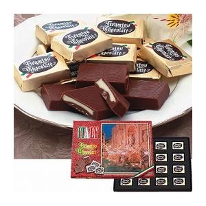 【イタリア土産】 イタリア ティラミスチョコレート 6箱セット - 拡大画像