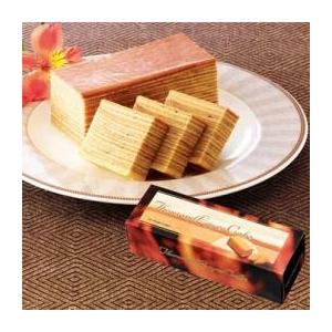 【シンガポール土産】  レイヤーケーキ 3箱セット - 拡大画像
