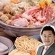 舞の海の味噌ちゃんこ鍋 写真1