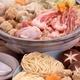 舞の海の味噌ちゃんこ鍋 写真2