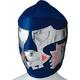 メキシコ プロレスマスク 「エルカネック」 写真1