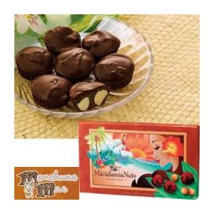 【ハワイ土産】メネフネマック マカデミアナッツチョコレート 6箱セット