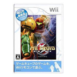 Wiiであそぶメトロイドプライム - 拡大画像