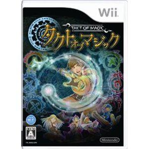 任天堂 Wii タクトオブマジック  - 拡大画像
