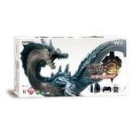 31,428円 モンスターハンター3(トライ) スペシャルパック 「Wii【クロ】(Wiiリモコンジャケット同梱)」&「クラシックコントローラPRO【クロ】」同梱