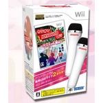 Wii カラオケJOYSOUND デュエット曲編