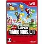 Wii New スーパーマリオブラザーズ