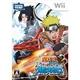 【任天堂Wii】NARUTO−ナルト−疾風伝 龍刃記