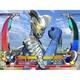 任天堂Wii 大怪獣バトル ウルトラコロシアムDXウルトラ戦士大集結 写真2