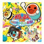 任天堂Wii Wii太鼓の達人 みんなでパーティ☆3代目!タタコン同梱版