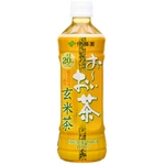 <i><strong>伊藤園 お〜いお茶玄米茶500ml×48本セット</strong></i>