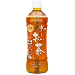 <i><strong>伊藤園 お〜いお茶ほうじ茶500ml×48本セット</strong></i>