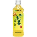 <i><strong>伊藤園 おーいお茶  玉露の旨み500ml 48本セット</strong></i>