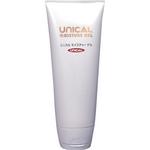 ユニカルモイスチャーゲル お肌に安心のやさしさ。潤いたっぷり♪