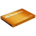 SATA接続内蔵タイプSSD Photo fast G-MONSTER V2 SSD 2.5 IDE 128GB GM-25P128V2