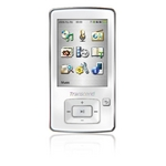 Transcend(トランセンド) MP3プレーヤー T・sonic860 8GBタイプ TS8GMP860