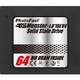 PhotoFast G-Monster V4 1.8-44PIN IDE(日立規格サイズ)64GB  GM18M64E44IDEV4
