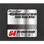 PhotoFast G-Monster V4 1.8-44PIN IDE(日立規格サイズ)64GB  GM18M64E44IDEV4  【送料無料】
