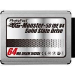 PhotoFast G-Monster V4 1.8-50PIN IDE(東芝規格サイズ)64GB GM18M64E50IDEV4