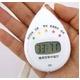 【日本気象協会監修シリーズ】携帯型熱中症計 6977 4個セット - 縮小画像1