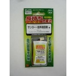 ELPA(エルパ) コードレス電話機用交換充電池 NiMH TSB-013 (SANYO/岩崎通信機 用)