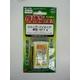 ELPA(エルパ) コードレス電話機用交換充電池 NiMH TSB-004 (SHARP/パイオニア/NTT/東芝 用)