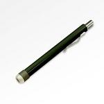 ミヨシ(MCO) スマートフォン用タッチペン ロングタイプ ブラック STP-01/BK