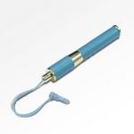 ミヨシ(MCO) スマートフォン用タッチペン ショートタイプ ブルー  STP-02/BL