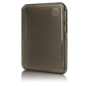 ブライトンネット WiMAX Wi-Fi モバイルルータ URoad-SS10用クリスタルケース BM-WIFISS1CRY/SM - 拡大画像