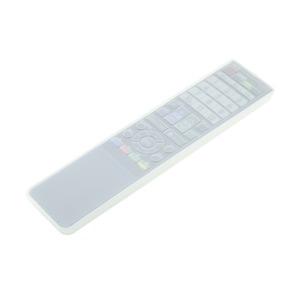 ミヨシ(MCO) 液晶テレビ用リモコンシリコンカバー(シャ-プ用) STV-SH04
