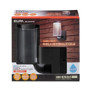 ELPA(エルパ) LEDセンサーライト E...の関連商品10
