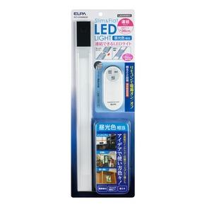 ELPA(エルパ)屋外用LEDセンサーライトAC電源ESL-SS1002AC