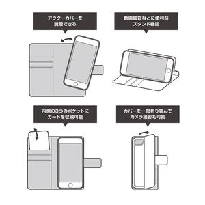 ミヨシ(MCO) iPhone 7用 4.7イ...の紹介画像3
