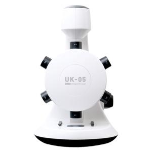 ミヨシ(MCO) 600倍対応 デスクタイプ USBデジタル顕微鏡 UK-05