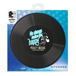PGA マウスパッド ミッキーマウス/ブラック PG-DMP354BK