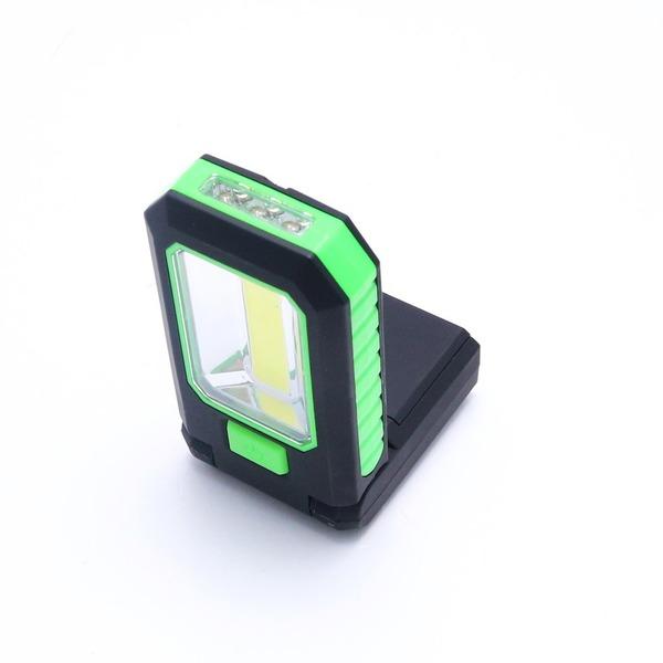 ELPA LEDワークライト DOP-WL02(G)