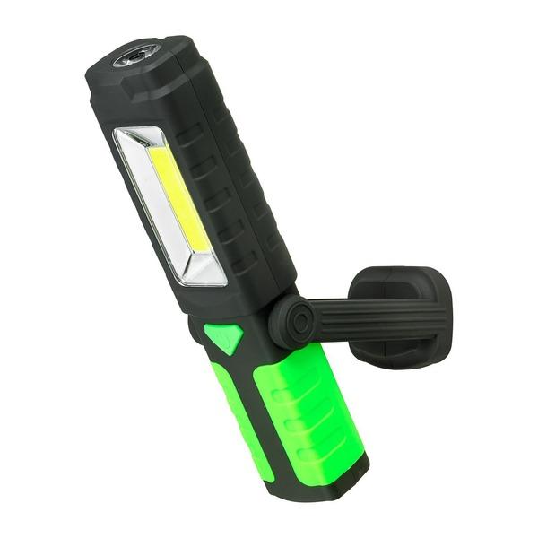 ELPA LEDワークライト DOP-WL04(G)