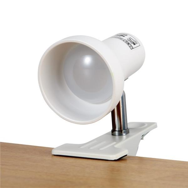 ELPA(エルパ) LEDクリップライト SPOT-L201D