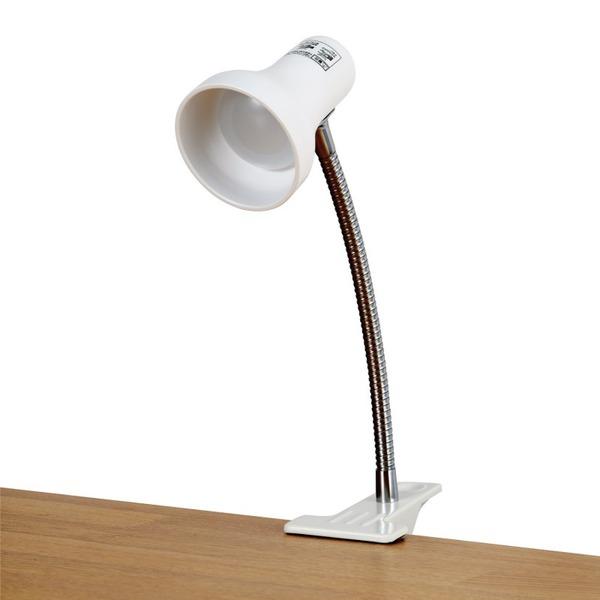 ELPA(エルパ) LEDクリップライト SPOT-LL201D