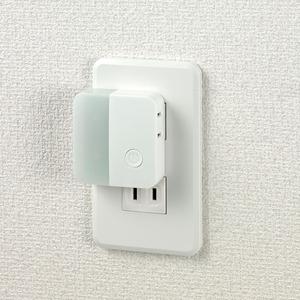 ELPA(エルパ) LEDスイッチ付ライト コ...の紹介画像2