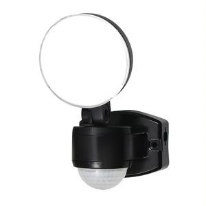 ELPA(エルパ)屋外用LEDセンサーライト AC電源 ESL-SS411AC