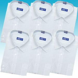 超お得ワイシャツ、スウェット14点ホワイトセット M