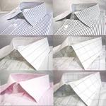 道玄坂オシャレバイヤーが選んだお得なワイシャツ10枚セット LLサイズ