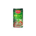 デルモンテ 野菜ジュース 190g 60本セット