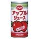 えひめ飲料 ポン アップルジュース100% 190g 60本セット 写真1