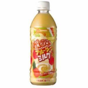 サッポロ がぶ飲み フルーツミルク 500ml 48本セット