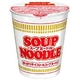 【ケース販売】 日清食品スープヌードル 40個セット まとめ買い