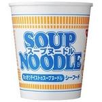 日清食品スープヌードル シーフード 40個セット