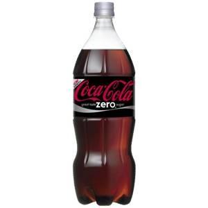 コカコーラ コカコーラゼロ 500ml 48本セット